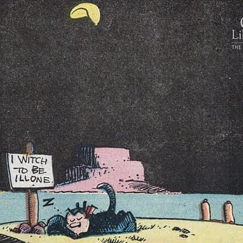 Give Your Zoom Meetings Platinum Age Love With Krazy Kat