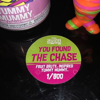 Funko Soda Yummy Mummy and Fruit Brute Have Arrived