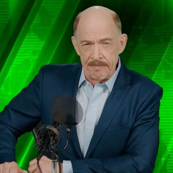 J.K. Simmons Talks His Original Spider-Man Audition and MCU Future