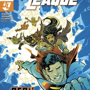 Justice League #44 Review: This Doesnt Check Out