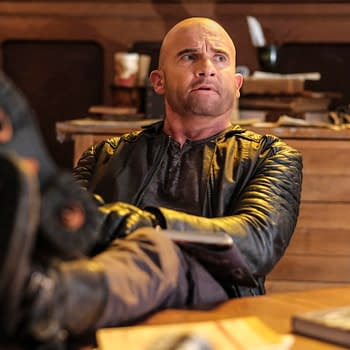 Legends of Tomorrow: Dominic Purcell Blasts Trump for COVID Response