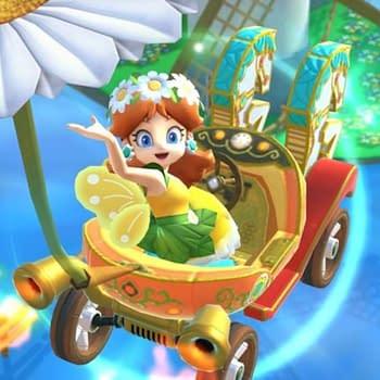 Mario Kart Tour Multiplayer Update Includes Room Codes &#038 Team Races