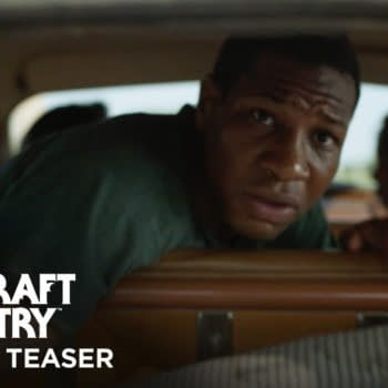 Lovecraft Country: Official Teaser, courtesy of HBO