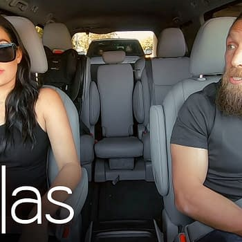 Daniel Bryan Had Other Options But Brie Bella Made Him Sign With WWE