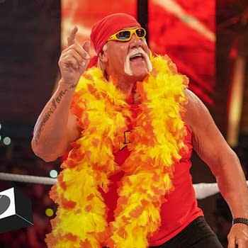 Hulk Hogan Teases Another WWE Title Run Ahead of WrestleMania 3 on FS1