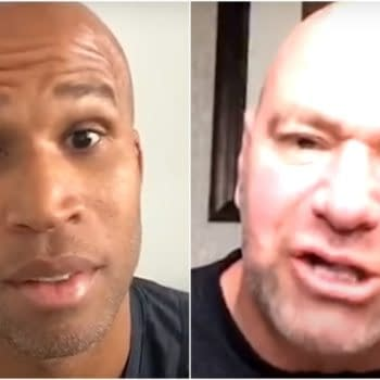 Dana White calls out Oscar De La Hoya for Conor McGregor talk | MMA on ESPN