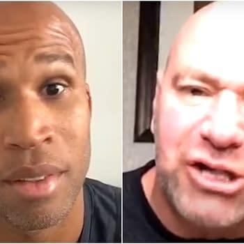 Oscar De La Hoya Calls Dana White Little B***h Challenges McGregor