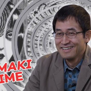 Junji Ito Talks New Uzumaki Anime | Interview