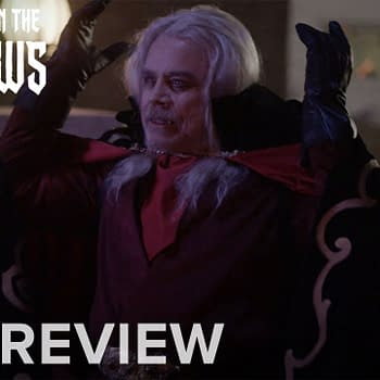 What We Do in the Shadows Preview: Laszlo Faces Mark Hamills Wrath