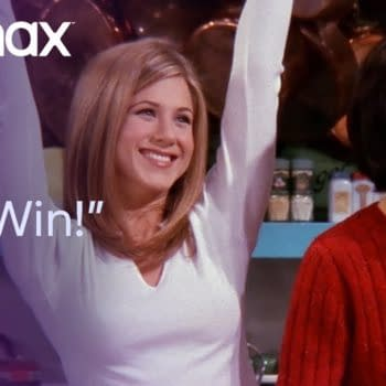 Courtney Cox and Jennifer Aniston are also coming back for a Friends reunion, courtesy of NBCUniversal.