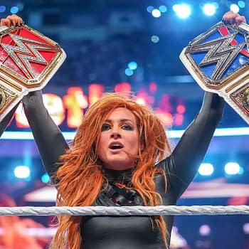 From The Man to The Mom Becky Lynch Is Still Printing Money