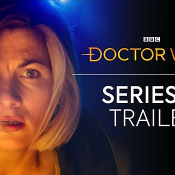 Doctor Who Series 12 Scripts Now Available Online For Free