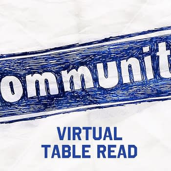 Community Virtual Table Read Teaser Feels Like Series Never Ended