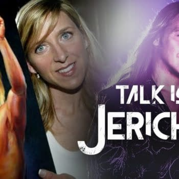 Talk Is Jericho Clip: Martha Hart On WWE Suing Her