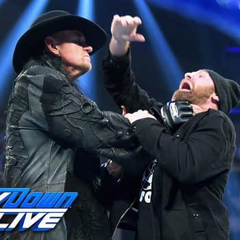 WWE Wrestlers Reportedly Afraid to Stay Home Like Sami Zayn Did