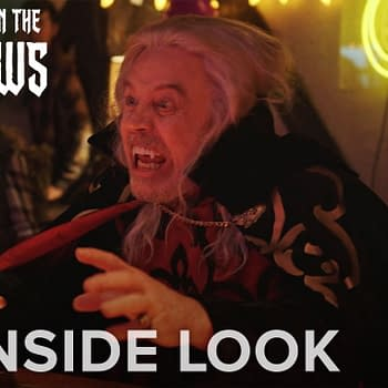 What We Do in the Shadows Cast Celebrates Season 2s Guest Stars