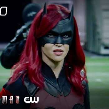 Batwoman Season 1 Finale Preview: Kate and Alices Worlds Unravel