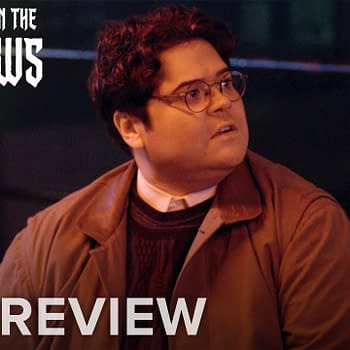 What We Do in the Shadows Season 2 The Curse Review: Comedy Blessing