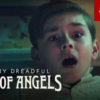 Next on Episode 4 | Penny Dreadful: City of Angels | SHOWTIME
