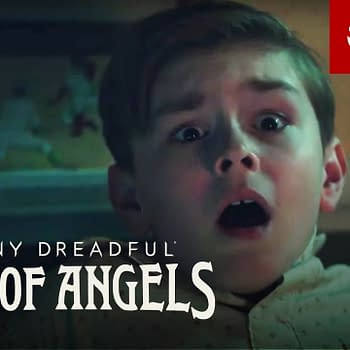Penny Dreadful: City of Angels Preview: New Allies Strange Bedfellows