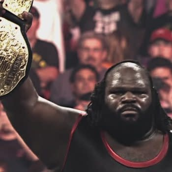 Mark Henry Threatens to Sue Lio Rush for Questioning Blackness