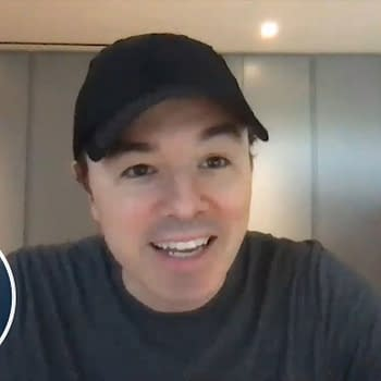 Seth MacFarlane Offers Update on The Orville Season 3 Production