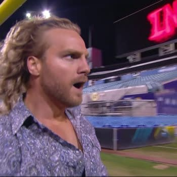 Young Bucks, Hangman Page Return; New Match for AEW Double or Nothing