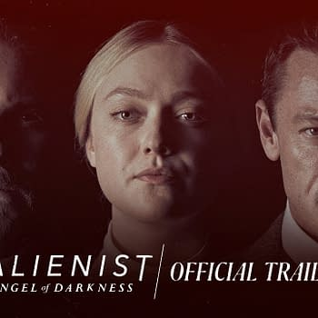 The Alienist: Angel of Darkness Trailer: Familiar Faces New Monsters