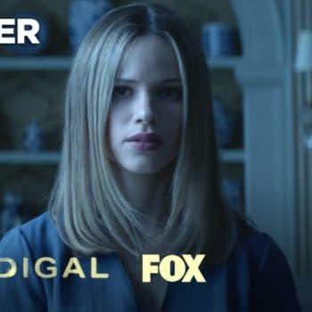 Let The Bad Angels Fall | Season 2 | PRODIGAL SON