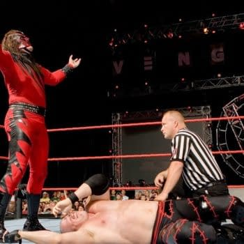 Kane Brings Hellfire and Brimstone to Pandemic Lockdown on Fox News