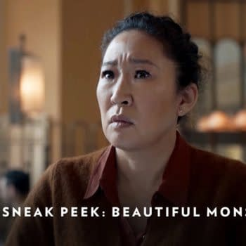 Sneak Peek: Beautiful Monster | Killing Eve Sundays at 9pm | BBC America & AMC