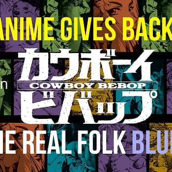 Cowboy Bebop Cast Composer Yoko Kanno Release COVID-19 Charity Song