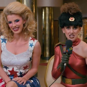 Maker's Marque with Alison Brie, Betty Gilpin, Beth Morgan and Shauna Duggins | Netflix