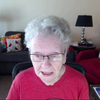 Skyrim Grandma Has Been On A YouTube Break Thanks To Commenters