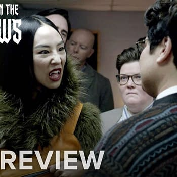 What We Do in the Shadows Preview: Guillermo Meets His Familiar Future