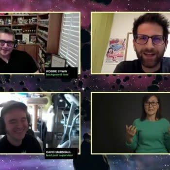 Rick and Morty Companion Podcast Live: EPISODE #409 – CHILDRICK OF MORT