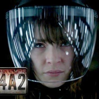 NOS4A2: 'I'll Stop You' Season 2 Teaser   Returns June 21