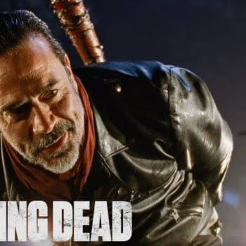 The Walking Dead Fans Remind Us Glenn's Death Isn't Even Top 5 Worst, courtesy of AMC.