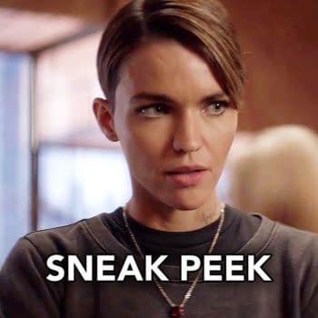 """Batwoman 1x18 Sneak Peek """"If You Believe In Me, I'll Believe In You"""" (HD)"""
