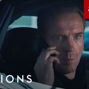 Billions Season 5 Preview: Axe Isnt Happy About Princes New Pal