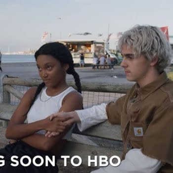 Perry Mason and Lovecraft Country are coming to HBO in 2020, images courtesy of HBO.