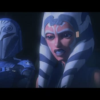 The Mandalorian EP Dave Filoni Talks Season 2 Ahsoka Tano Rumors