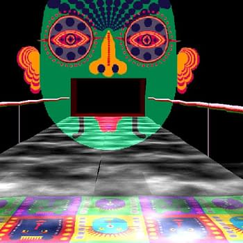 Fans Translate Trippy PlayStation LSD: Dream Emulator