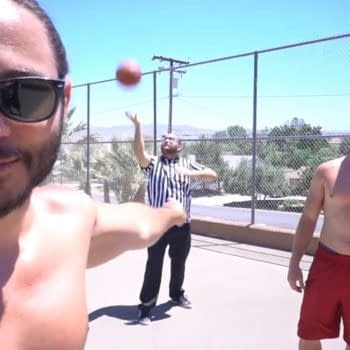 """""""An Old Carny Trick"""" - Being The Elite Ep. 202"""