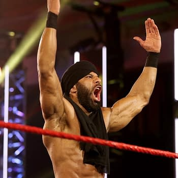 WWE Star Jinder Mahal Speaks on His Return in Backstage Video