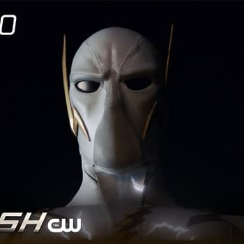 The Flash Season 6 Preview: To Stop Godspeed Barry Must Pay the Piper
