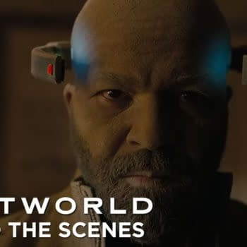 Westworld takes viewers behind the scenes, courtesy of HBO.