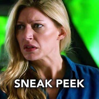 """DC's Legends of Tomorrow 5x10 Sneak Peek """"Ship Broken"""" (HD) Season 5 Episode 10 Sneak Peek"""