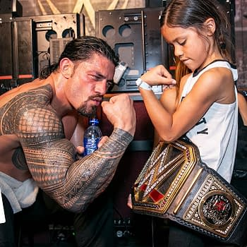 Could Roman Reigns End Up Being WWEs New CM Punk