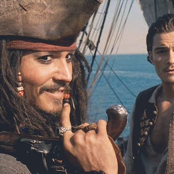 Pirates 6 Producer Jerry Bruckheimer Not Sure on Johnny Depps Role